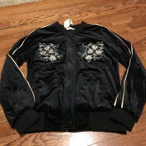 NWT Mystree Jacket